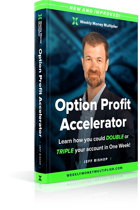 Jeff Bishop's eBook guide to options trading
