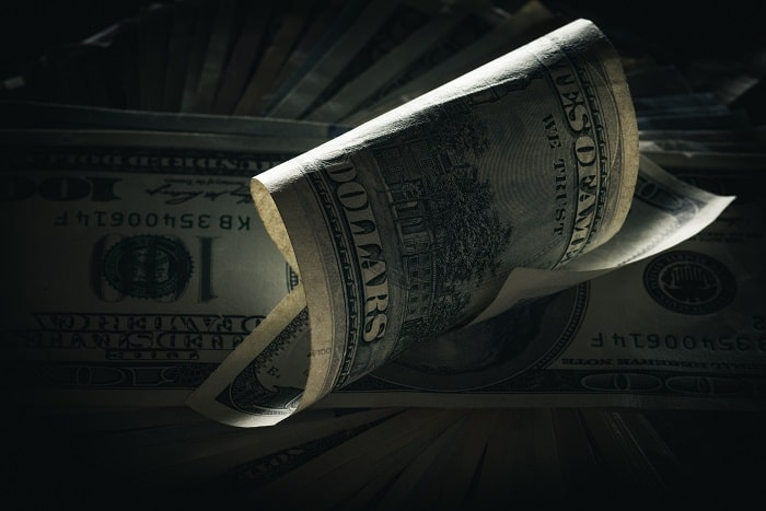 Jeff Bishop options profit nexus