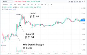 Kyle Dennis reddit