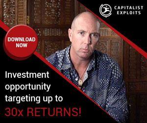 Capital Exploits free newsletter