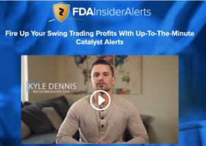 Kyle Dennis FDA Insider Alerts review