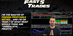 Kyle Dennis Trading Review (Fast5 Trade)