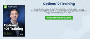mike dibari my trading licks review