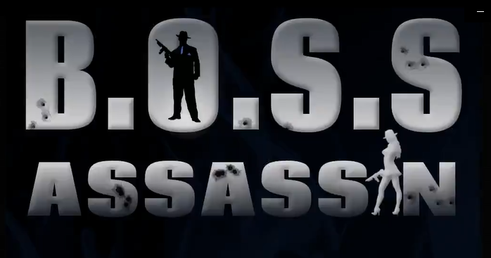 Trick Trades B.O.S.S Assassin DVD review