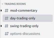 Humbled Trader Discord price