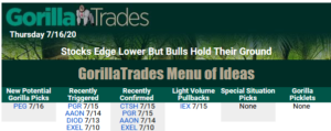 Gorilla Trades reviewed
