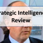Strategic Intelligence review