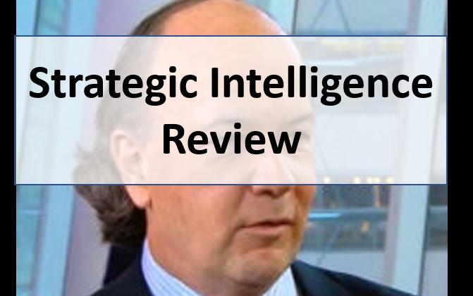 Strategic Intelligence review