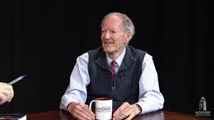 George Gilder report review