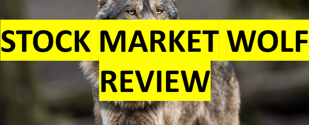 is stock market wolf a scam